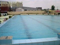 枣阳博康游泳池水处理