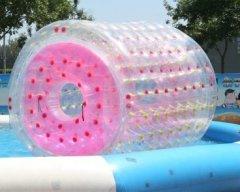 透明球_大型充气玩具,水上乐园,充气滑