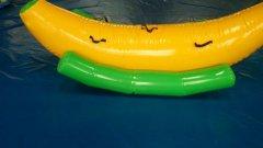 香蕉船_大型充气玩具,水上乐园,充气滑
