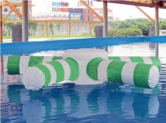 海星圆盘_大型充气玩具,水上乐园,充气滑梯, 智乐支架游泳池租赁