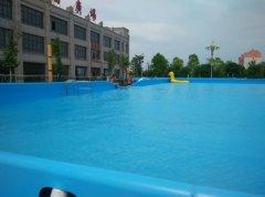 关于湖北智乐支架水池质量问题