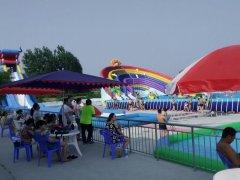 移动水上乐园,如何满足游客需求?